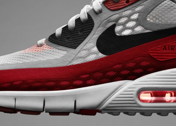 Nike Air Max Breathe Collection-3