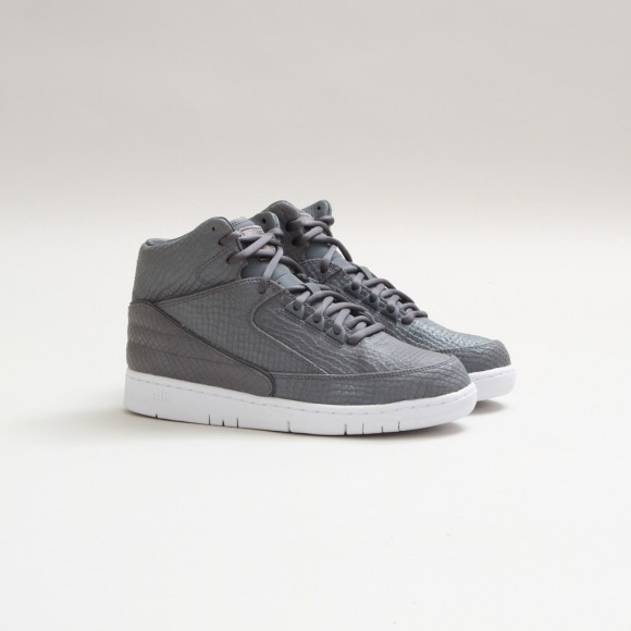 Nike Air Python 'Cool Grey' – Quick Look + Release Info 1