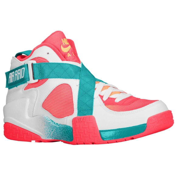 Nike Air Raid 'Atomic Mango' – Quick Look + Release Info 1