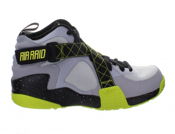 Nike Air Raid 'Venom Green' – Available Now