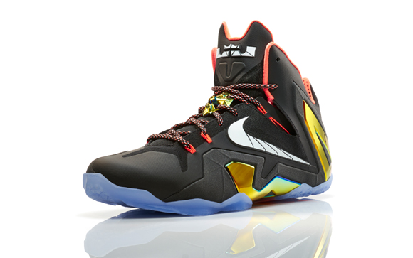 Nike Basketball Elite Series Gold Collection - Detailed Look + Release Info 2