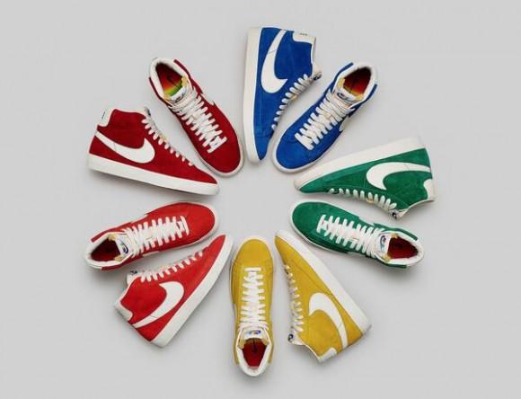 Nike Blazer Vintage Pack – Release Reminder 1