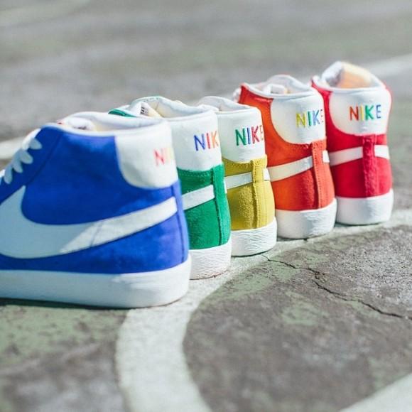 Nike Blazer Vintage Pack - Release Reminder 2