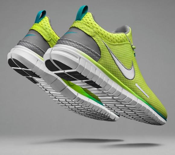 Nike Free Breathe-4
