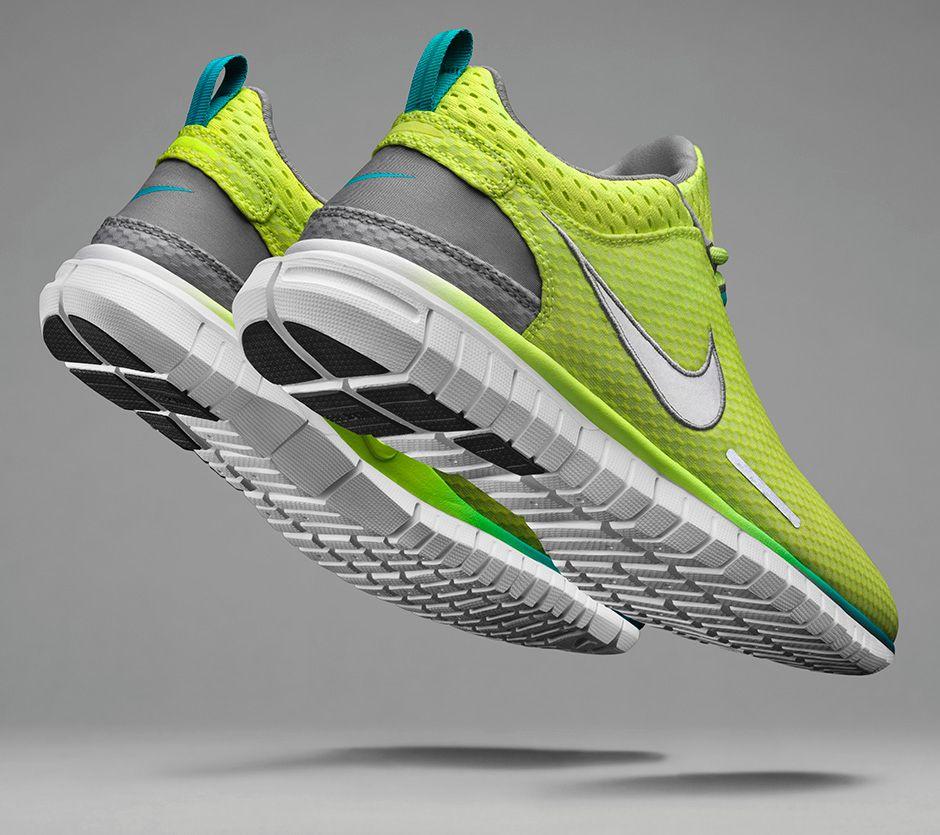 nike free 5.0 breathe Nike Free 5.0 Breathe - Detailed Look + Release Date - WearTesters