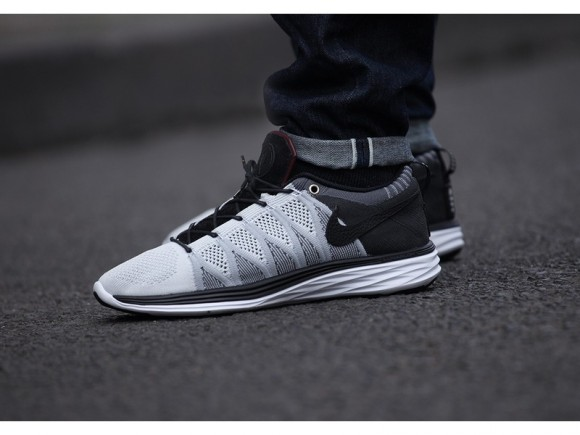 Nike Lunar Flyknit 2 LUX V - AFEW Charity Auction Special Editon 1