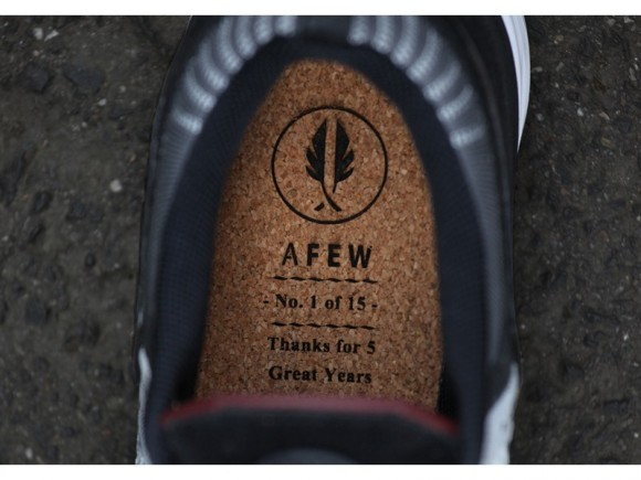Nike Lunar Flyknit 2 LUX V - AFEW Charity Auction Special Editon 4