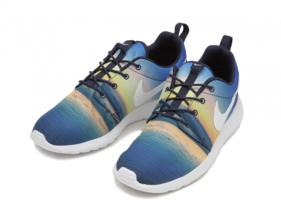 Nike Roshe Run Graphics Pack - First Look 3