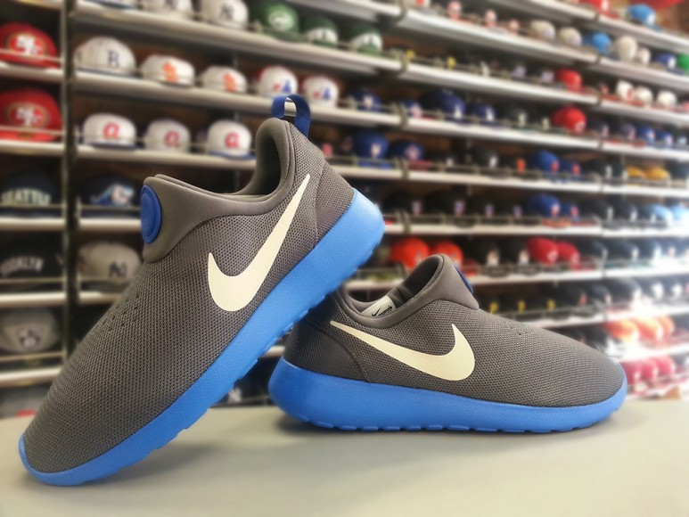 Nike Roshe Run Slip-On; Now available 1