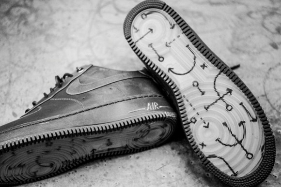 Pigalle x Nike Sportswear Collection - Detailed Look 5