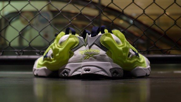 Reebok Insta Pump Fury OG 'Jackie Chan' - First Look 6