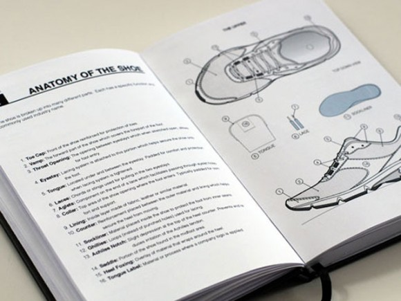 Render Demo - 'How To Draw Shoes' Kickstarter 1