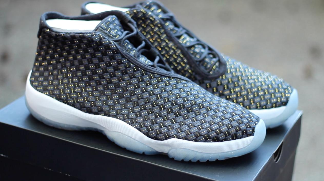 Jordan Future 'Jordan Brand Classic' – Detailed Look & Review