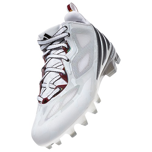 adidas Releases the RG3 Collection