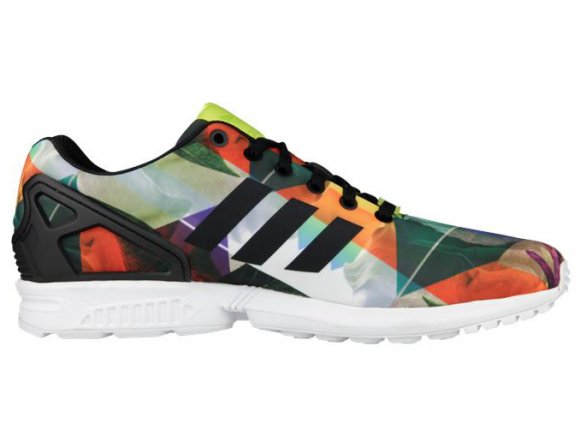 adidas ZX Flux New Colorways 3