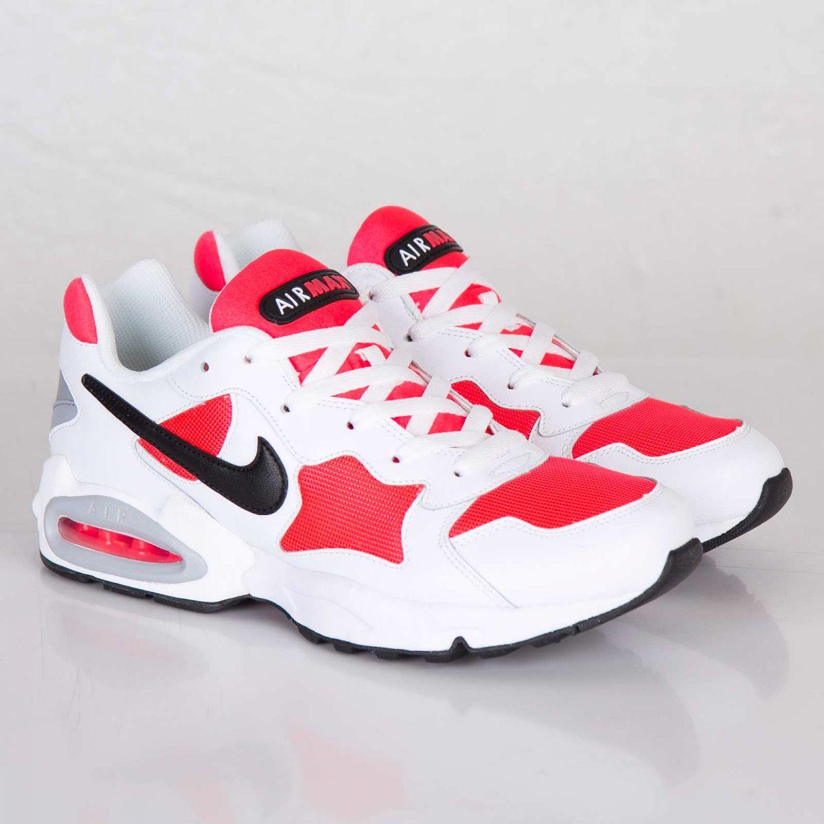 '94 Retro Laser Max Air Crimson Nike Weartesters Triax 2IWHeEDY9