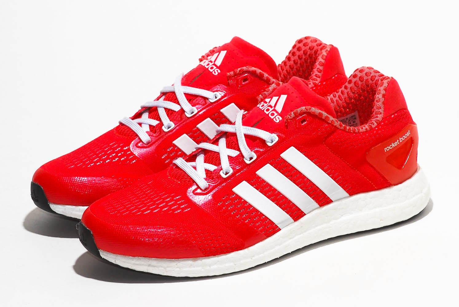 Adidas climachill rosso