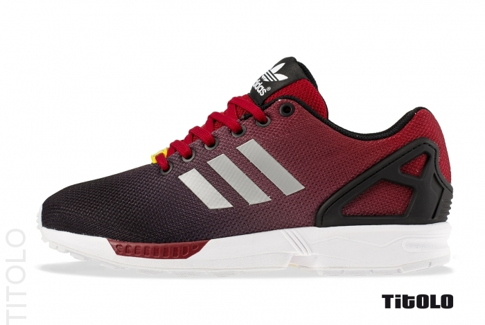 pas mal e5ae2 761d2 adidas Originals ZX Flux Fade Pack - Available Now - WearTesters