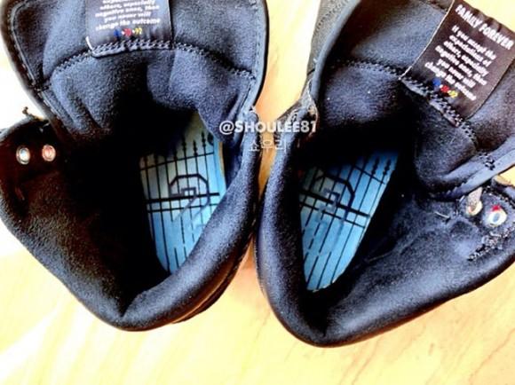 Air Jordan 1 OG 'Denim' 3