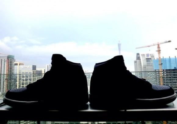Air Jordan 1 OG 'Denim' 5