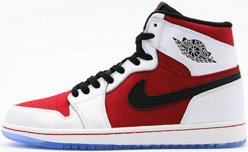 Air Jordan 1 Retro High OG 'Carmine' – Available for Pre-Order