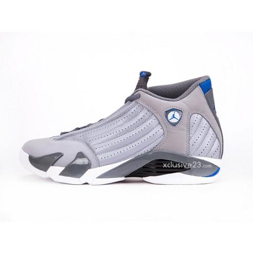 Air Jordan 14 Retro 'Sport Blue' 1