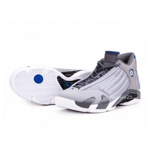 Air Jordan 14 Retro 'Sport Blue' 6