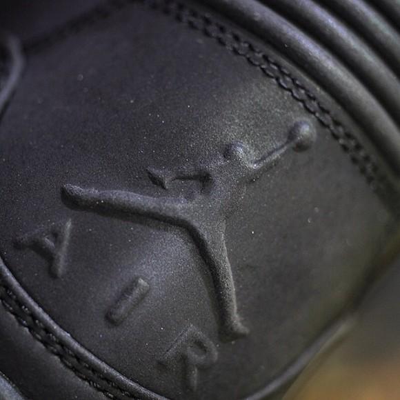 Air Jordan 5Lab3 'Black Reflective' - Detailed Look 4