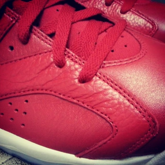 Air Jordan 6 'History Of Jordan' - First Look 1