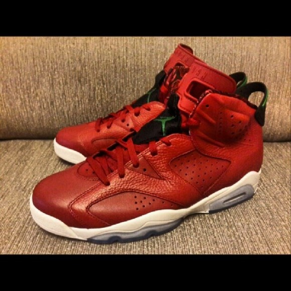 Air Jordan 6 'History Of Jordan' - First Look 9
