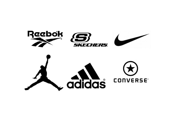 Best Selling Sneakers April 2014