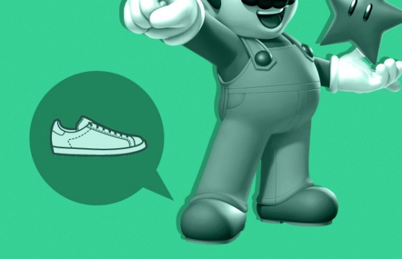 Complex 10 Video Game Characters and Their Sneaker Equivalents -1
