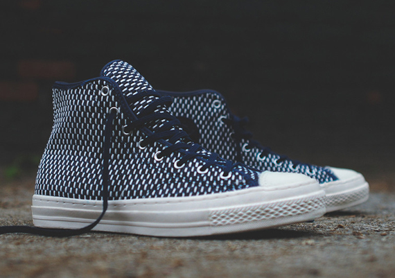 Converse Chuck Taylor All Star Archives WearTesters