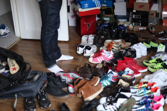 Editorial- Why Sneakerheads Are Important