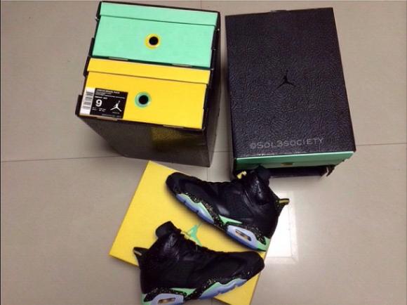 Jordan Brazil pack-3