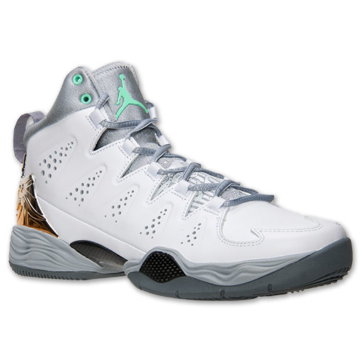 Jordan Melo M10 'Green Glow' – Available Now 1