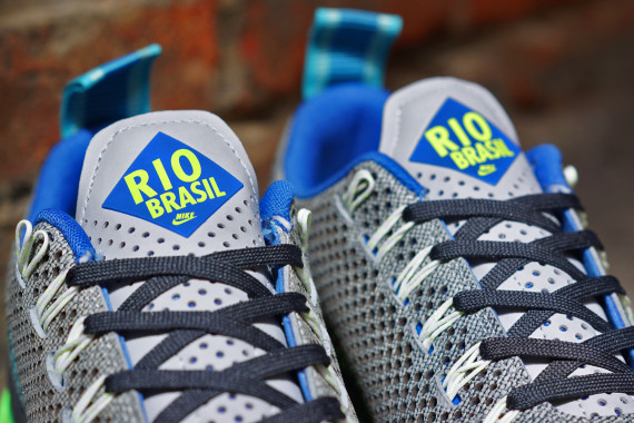 Nike Air Max Motion 'Rio' (City Pack) - First Look 3