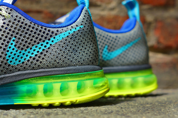 Nike Air Max Motion 'Rio' (City Pack) - First Look 4