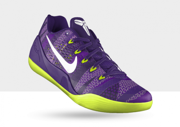 Nike ID Kobe 9 Superhero Graphic Now Available-3