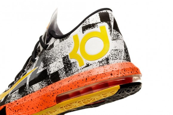 Nike KD VI MVP NikeiD Graphic – Available Now 2