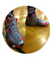 Nike LeBron 11 Elite Performance Review 4