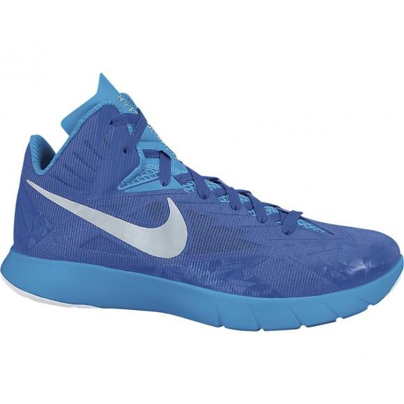 Promoción de ventas nuevo concepto zapatos de temperamento Nike Lunar HyperQuickness - First Look - WearTesters