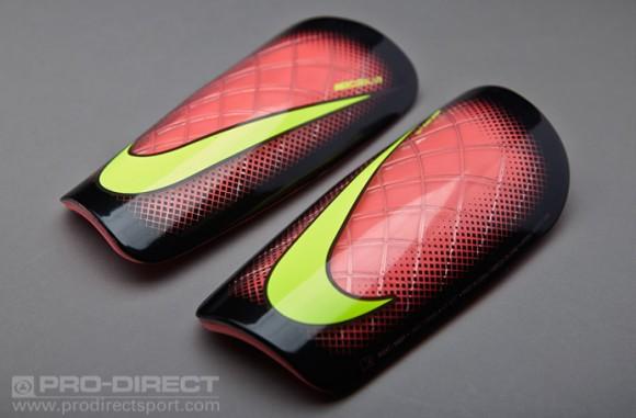 Nike Mercurual Lite Shinguard – Release