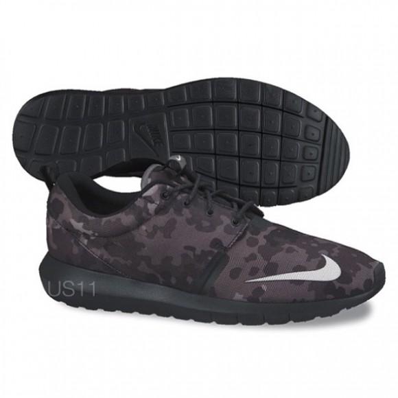 Nike Roshe Run NM FB 'Camo' - First Look