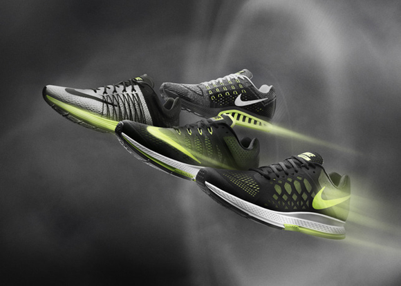 Nike Running Zoom Air Collection 1