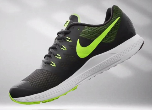 Nike Running: Zoom Air Collection