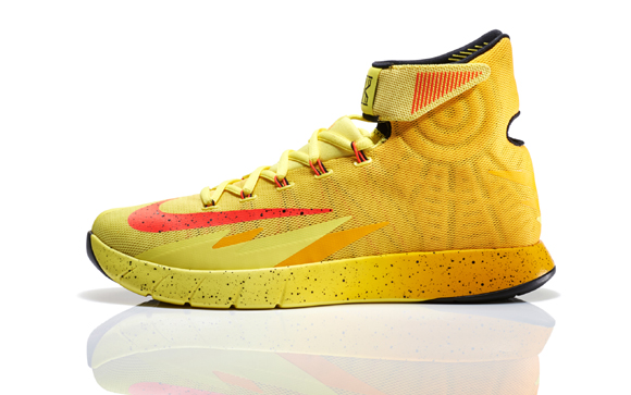 Nike Zoom HyperRev Kyrie Irving PE - Detailed Look + Release Info 2