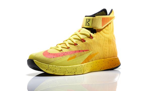 Nike Zoom HyperRev Kyrie Irving PE - Detailed Look + Release Info 3