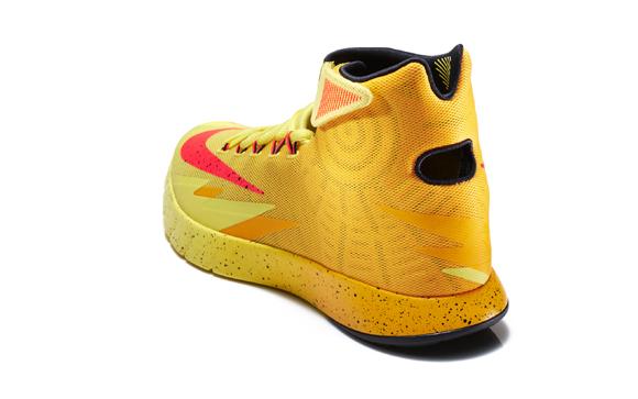 Nike Zoom HyperRev Kyrie Irving PE - Detailed Look + Release Info 4
