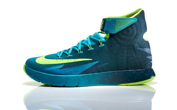 Nike Zoom HyperRev Kyrie Irving PE - Detailed Look + Release Info 6